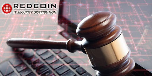 Redcoin Data Security Seminar