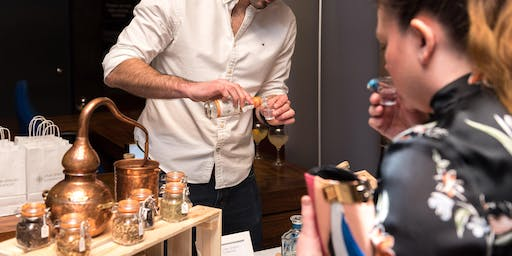 Prosecco and Gin Experience Carlisle