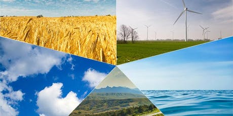 Focus group on climate adaptation in Banff tickets