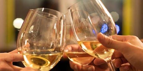 Cata de vinos con maridaje tickets