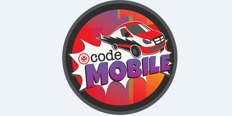 Scratch Coding with Code Mobile for Kids tickets