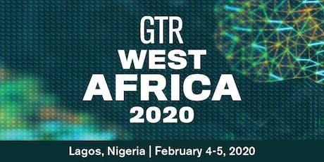 GTR West Africa 2020 tickets