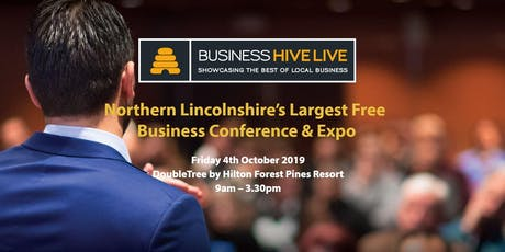 Business Hive Live tickets