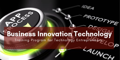 Tech Entrepreneur Start-Up Training Informational Session