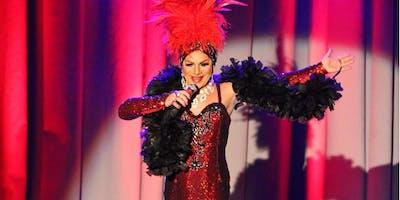 Antonella Rossi Show