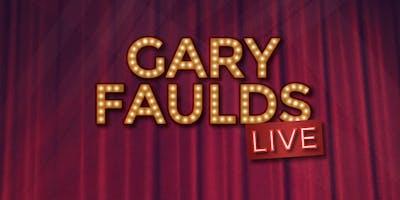 Gary Faulds Live at Mac Arts