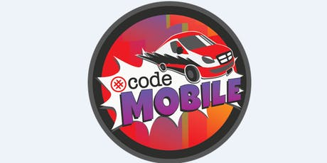 Scratch Coding with Code Mobile for Teens tickets