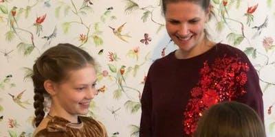 SPECIAL TABLE - OUDERS & KINDEREN, met Anke Van Oevelen