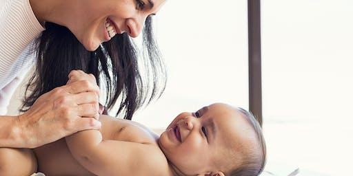 Baby Massage, Southdown, Harpenden, 13:00 - 14:30, 16/09/2019 - 14/11/2019