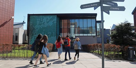 Open Day 2019 - Ashton Sixth Form College tickets