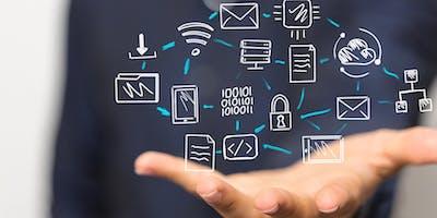 Ein Jahr 'Das digitale Jetzt' - die große Digitalisierungs-Convention!