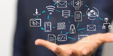 Ein Jahr 'Das digitale Jetzt' - die große Digitalisierungs-Convention! Tickets