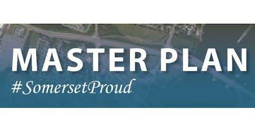 2nd Public Meeting Somerset Master Plan