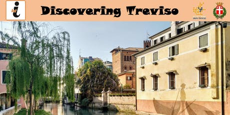 Discovering Treviso tickets