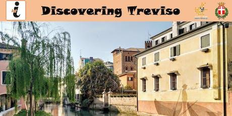 Discovering Treviso biglietti