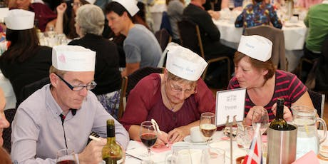 The Great British Food Quiz tickets