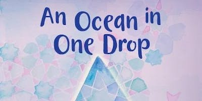 Children's book launch: An Ocean in One Drop - TUESDAY 6 AUGUST