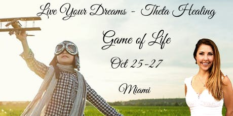 Game of Life tickets