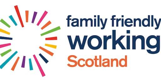 Managing Flexibly: Business Support Workshop