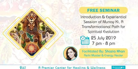 Free! Introduction & Experiential Session: A Transformational Path tickets