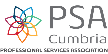 The Professional Services Association (Cumbria) Business Breakfast tickets