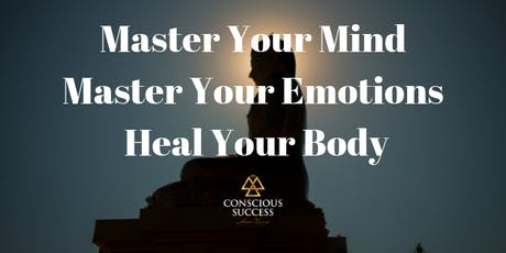 Mastering Your Mind tickets