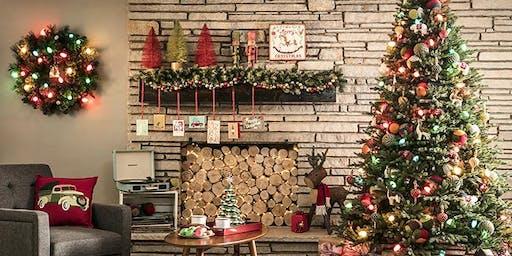 The Body Shop at Home Christmas regional - Nuneaton
