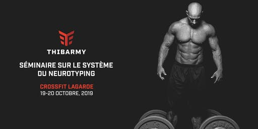Séminaire - Système Neurotyping - CrossFit La Garde