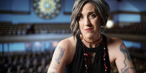 Shameless - An Evening with Nadia Bolz-Weber