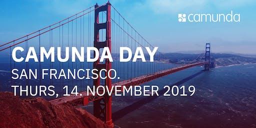Camunda Day San Francisco