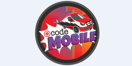 HTML and CSS with Code Mobile for Adults tickets