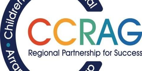 CCRAG September 2019 Partnership Event tickets