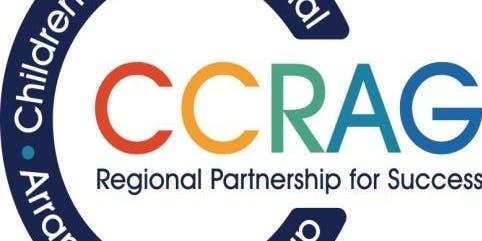 CCRAG September 2019 Partnership Event