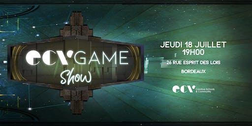 ECV Game Show