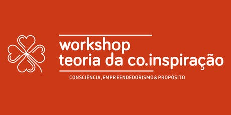 Workshop Teoria da Co.Inspiração tickets