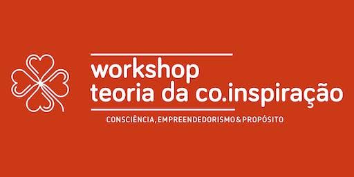 Workshop Teoria da Co.Inspiração