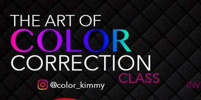 The art of color correction