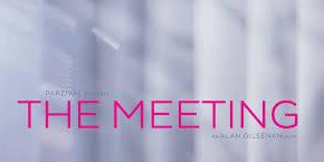 The Meeting Screening - Hosted by Family Therapists in the Midlands tickets