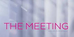 The Meeting Screening - Hosted by Family Therapists in the Midlands