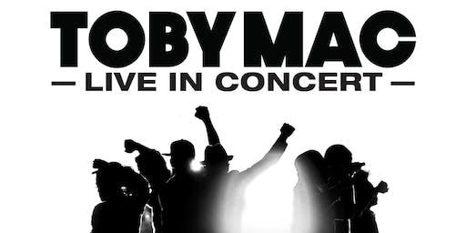 10/26 - Edmonton 2 - TobyMac