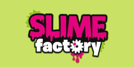 Slime Factory Workshop