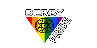 Derby Pride - 7 September 2019