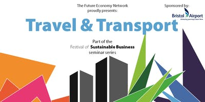 Travel & Transport seminar – The Festival of Sustainable Business