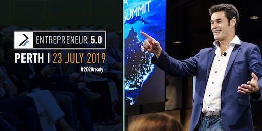 Entrepreneur 5.0 Seminar