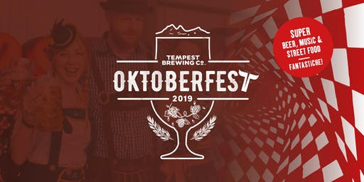 Tempest Oktoberfest 2019
