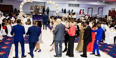 AOFAC Foundation Annual Charity Ball