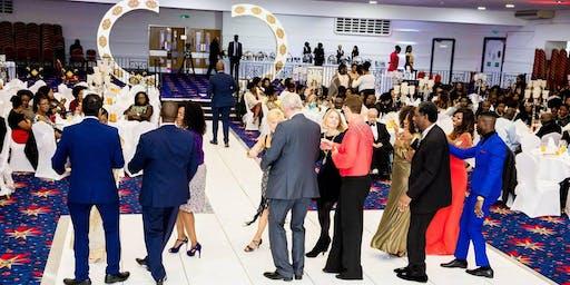 AOFAC Foundation Annual Charity Ball