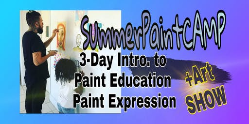 Intro to Paint, Hollister