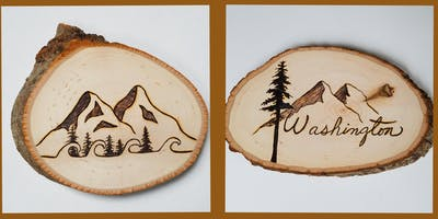 Wood Burning Workshop