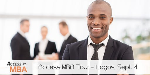 Access MBA One-to-One Event in Lagos